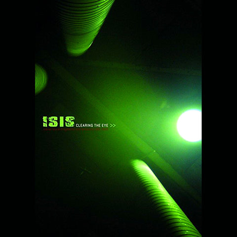Isis - Clearing the Eye DVD (NTSC)
