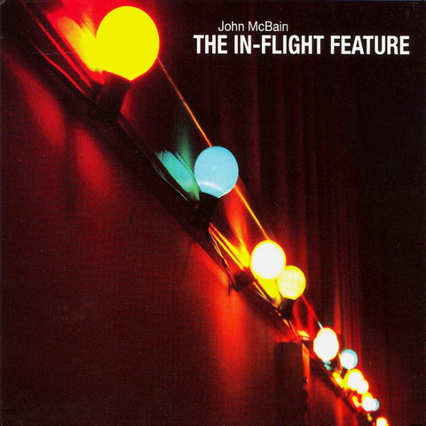 John McBain - The In-Flight Feature CD