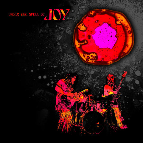 Joy - Under the Spell of Joy CD