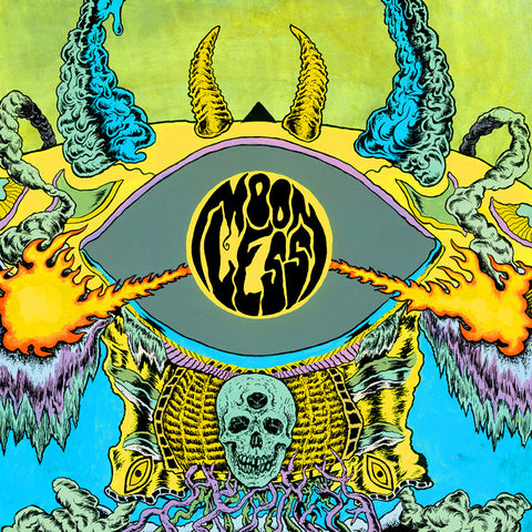Moonless - Calling All Demons CD (Import) $16