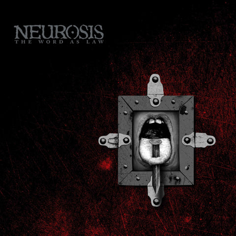 Neurosis - The Word as Law Vinyl LP (Clear)