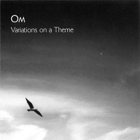 Om - Variations on a Theme LP Vinyl