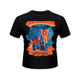 Orange Goblin - Blood, Metal, and Beers T-shirt