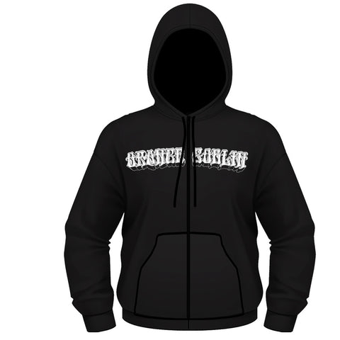 Orange Goblin - Eulogy Hoodie (Zip Up)