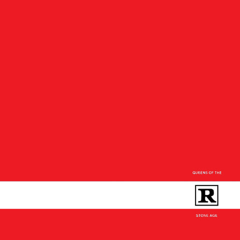 Queens of the Stone Age - Rated X LP Vinyl (Import)