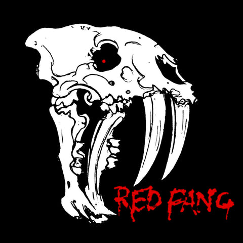 Red Fang - Red Fang CD