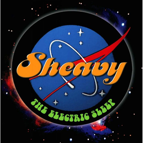 Sheavy - The Electric Sleep Vinyl 2LP (Import)