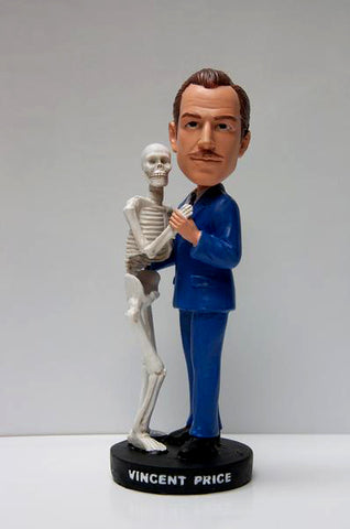 Vincent Price - Figurine