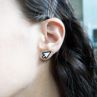 Arrow Cursor Earrings