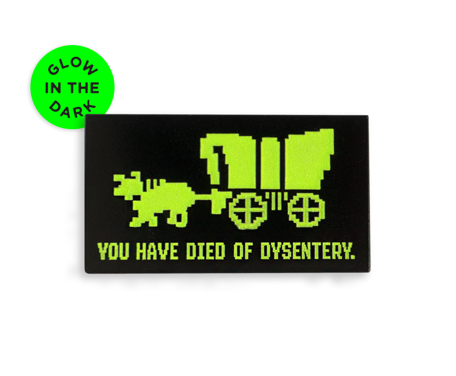 Death by Dysentery
