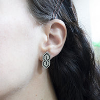 Super S Earrings