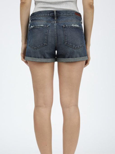 Articles of Society Behy Denim Cut off Short