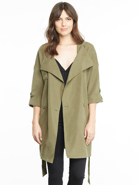 BB Dakota Delancy Coat