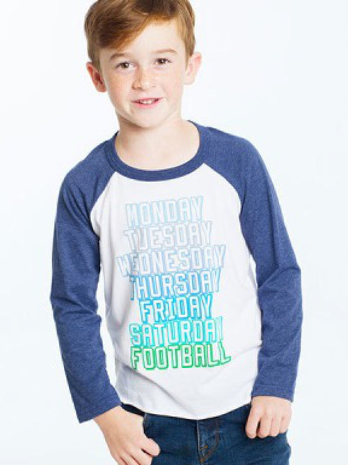 Sunday Football - Kids Tee