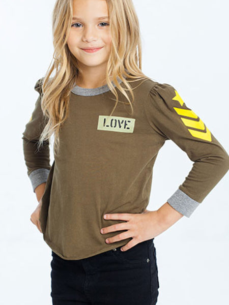 Major Love - Kids Tee