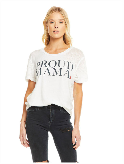 Chaser Brand - Proud Mama Tee