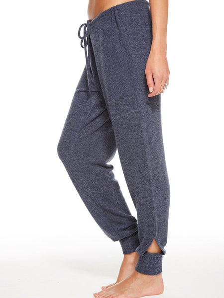 Chaser Brand Love Knit Vented Jogger Pant