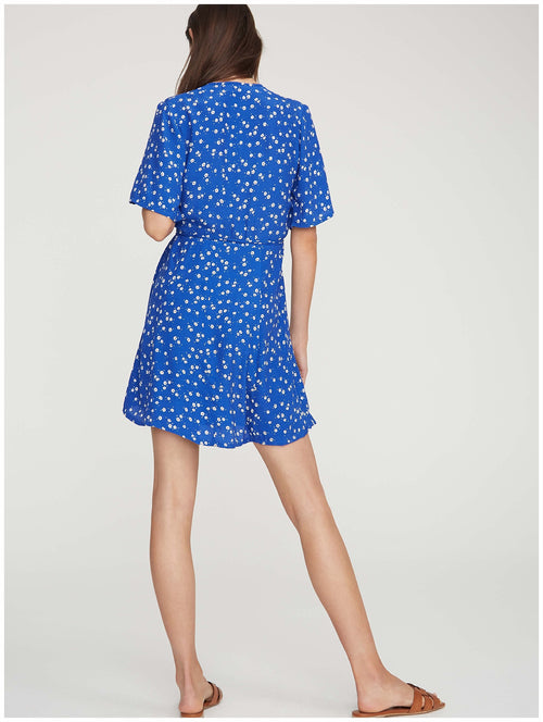 Faithfull The Brand - Freya Wrap Dress