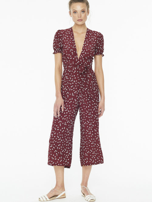 Faithfull The Brand - Bonnie Jumpsuit