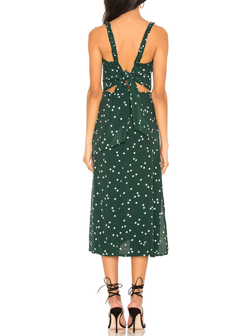 Faithfull The Brand - Gizelle Midi Dress