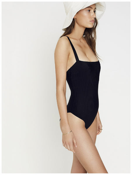 Faithfull The Brand - Phoebe One Piece Swim Suit