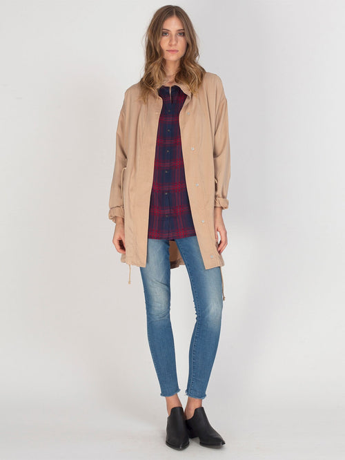 Gentle Fawn Rafferty Coat