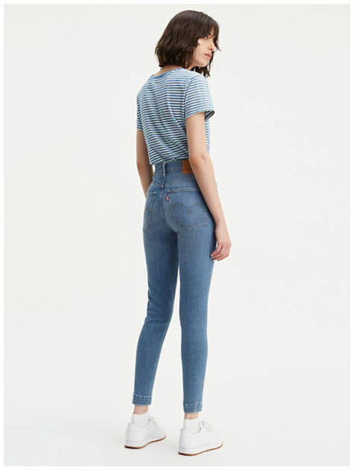 Levi's Mile High Super Skinny Crop