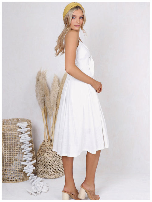 Lost in Lunar Samantha Dress