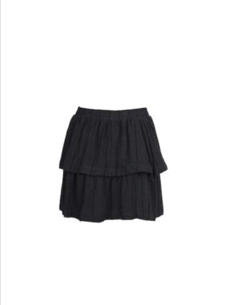 MINKPINK Sienna Tiered Skirt