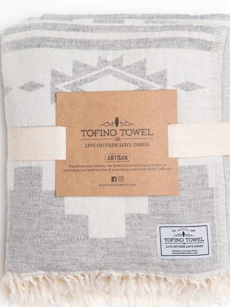 Tofino Towel Co. - The Beachcomber - Limited Edition