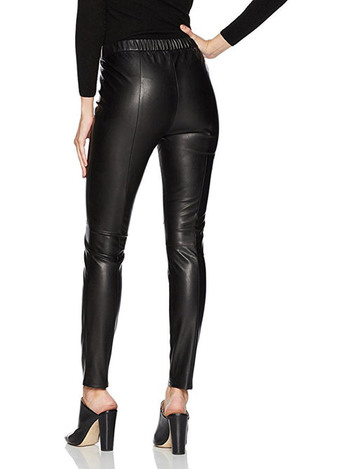Zowie Vegan Leather Legging