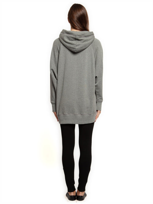 Dex Pullover Hooded Sweater