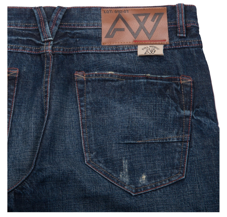 AW SELVEDGE (George Antique) - DAE K. SHIN & CO.