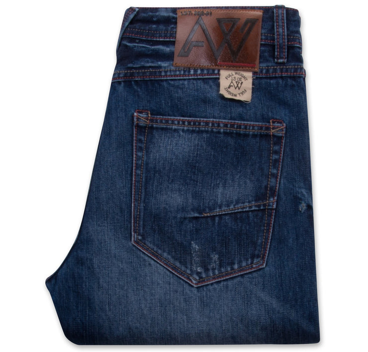 AW SELVEDGE (Tom Antique) - DAE K. SHIN & CO.