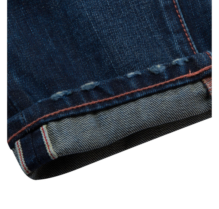 AW SELVEDGE (Tom Ripe) - DAE K. SHIN & CO.