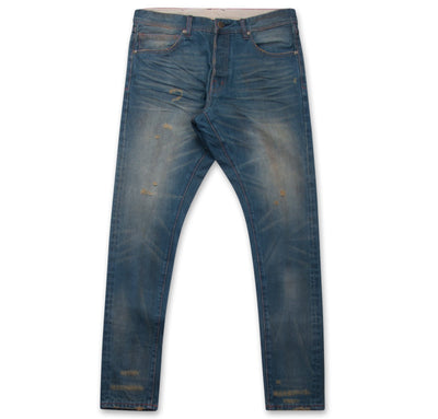 AW SELVEDGE (Brad Antique) - DAE K. SHIN & CO.