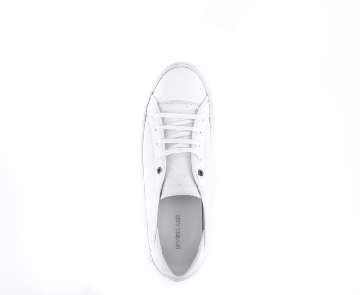 Running Man ( White ) - DAE K. SHIN & CO.