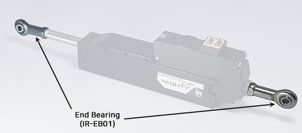 End Bearing (IR-EB01)
