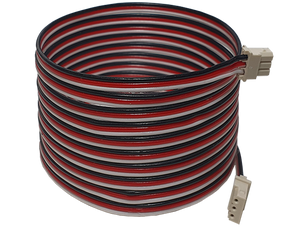 Extension Wire (IR-EW02) - 2,000mm(78.74in) length with / 3pins TTL