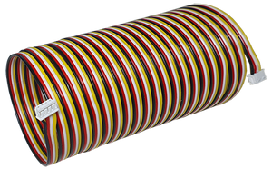 Extension Wire (IR-EW04) - 4,000mm(157.48in) length with / 4pins RS-485