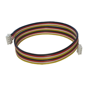 Extension Wire (IR-EW09) - 500mm(19.69in) length with / 4pins RS-485