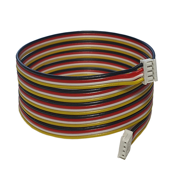 Extension Wire (IR-EW10) - 1,000mm(39.37in) length with / 4pins RS-485
