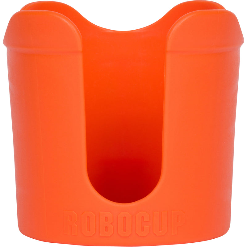 RoboCup Plus:  Orange