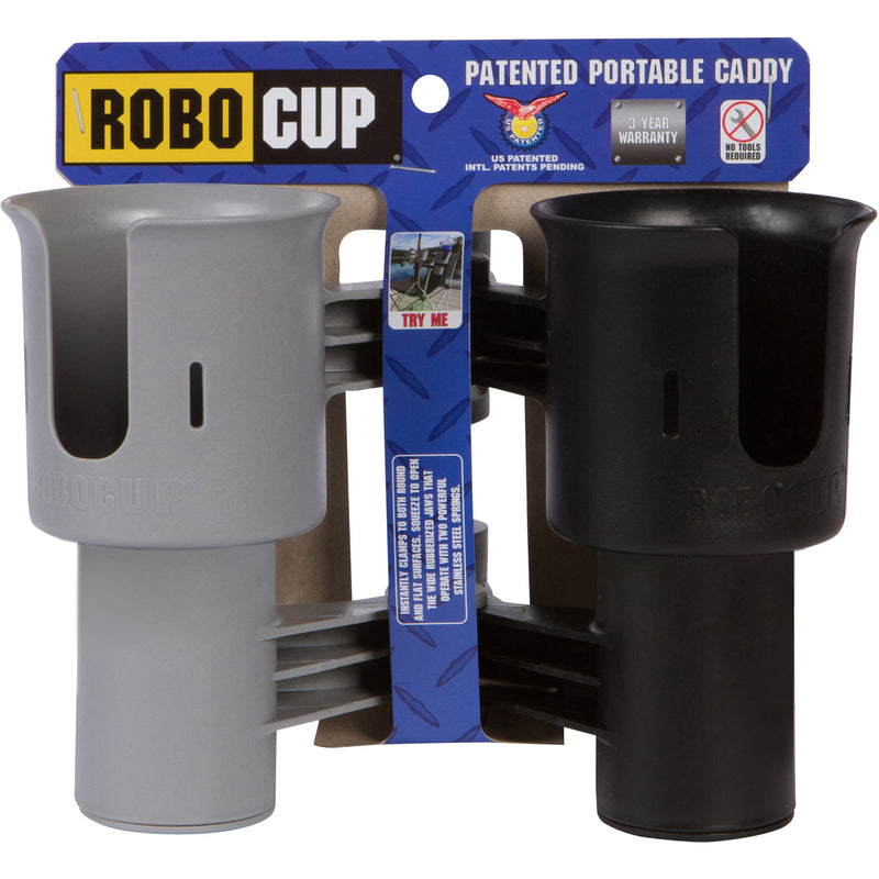 RoboCup:  Gray and Black