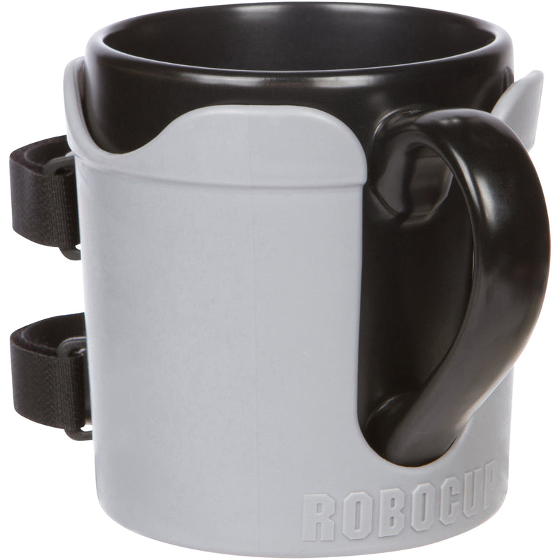 RoboCup Plus:  Gray