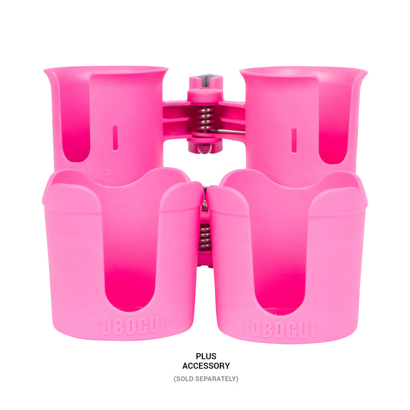 RoboCup Plus:  Hot Pink