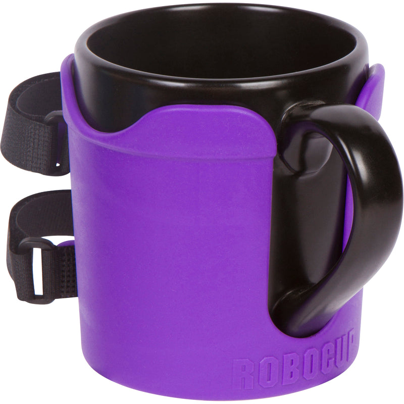 RoboCup Plus:  Purple