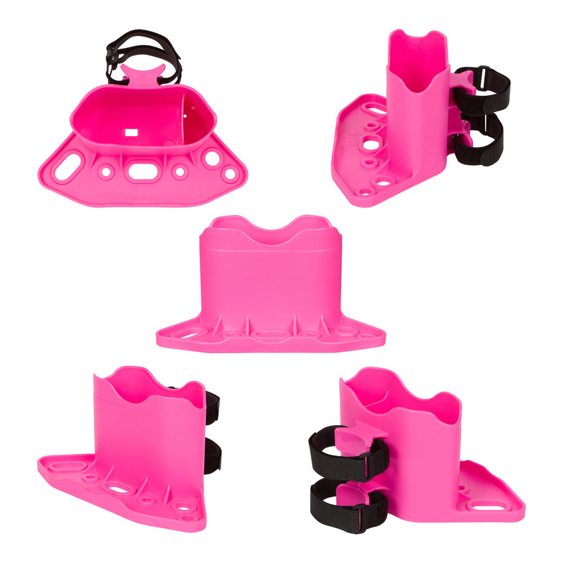RoboCup Holster: Hot Pink