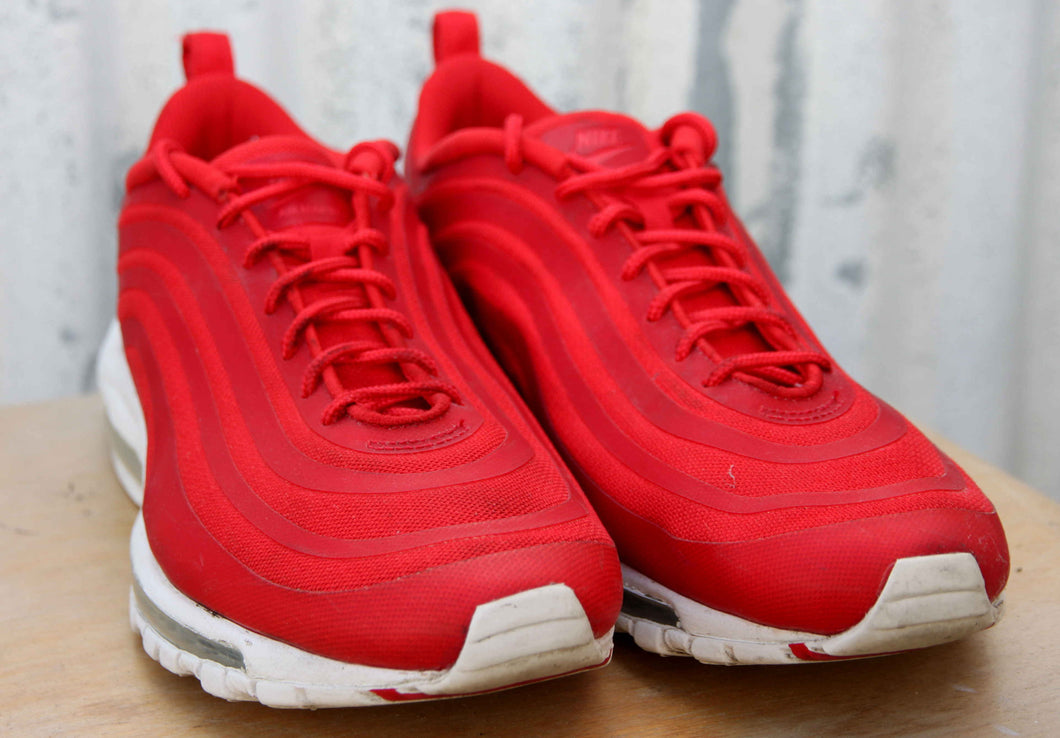 Nike Air Max 97 CVS 'Sport Red' Now Available at Oneness