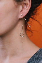 Pisces Earring, single
